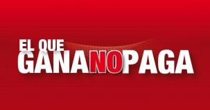 """Parra lanzó promo para planes de ahorro: """"El que gana no paga Es"""